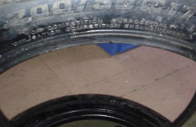 solde solde pneus bf goodrich a31 a21 200 50r17 pi ces et voitures de course vendre. Black Bedroom Furniture Sets. Home Design Ideas