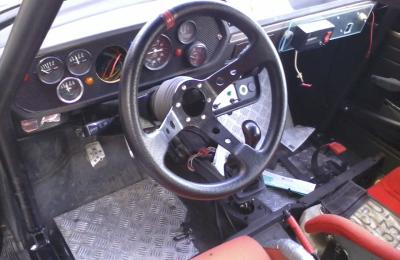 peugeot 104 zs pi ces et voitures de course vendre de rallye et de circuit. Black Bedroom Furniture Sets. Home Design Ideas