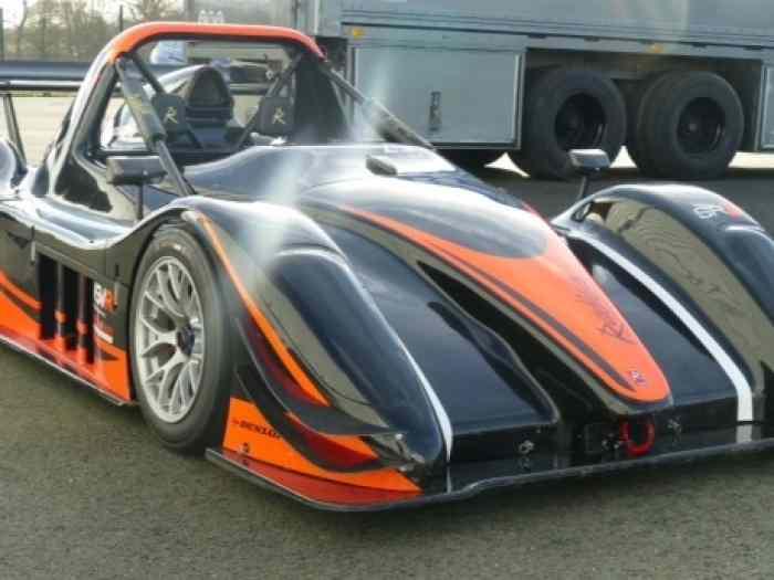 Vds RADICAL SR8-2013 - pièces et voitures de course à vendre, de