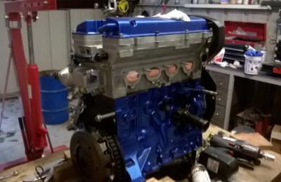 vd moteur tu5 1600 cc f2000 13 pi ces et voitures de course vendre de rallye et de circuit. Black Bedroom Furniture Sets. Home Design Ideas