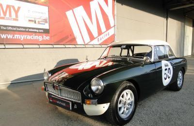 mgb 1965 39 fast road 39 pi ces et voitures de course vendre de rallye et de circuit. Black Bedroom Furniture Sets. Home Design Ideas