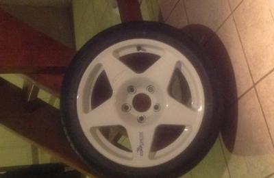 Bmw M3 A Vendre >> Jantes compomotive m05 bmw m3 e30 - pièces et voitures de ...