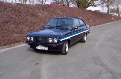 ford escort rs2000 mk2 exceptionnelle pi ces et voitures de course vendre de rallye et de. Black Bedroom Furniture Sets. Home Design Ideas