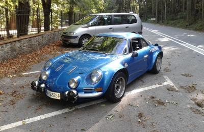 renault alpine a110 pi ces et voitures de course vendre de rallye et de circuit. Black Bedroom Furniture Sets. Home Design Ideas