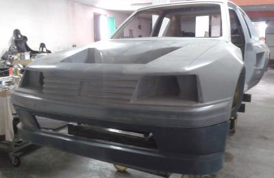vendo carroceria 205 t16 evo2 pi ces et voitures de course vendre de rallye et de circuit. Black Bedroom Furniture Sets. Home Design Ideas
