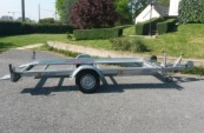vend remorque porte voiture lider 1300 kg pi ces et. Black Bedroom Furniture Sets. Home Design Ideas