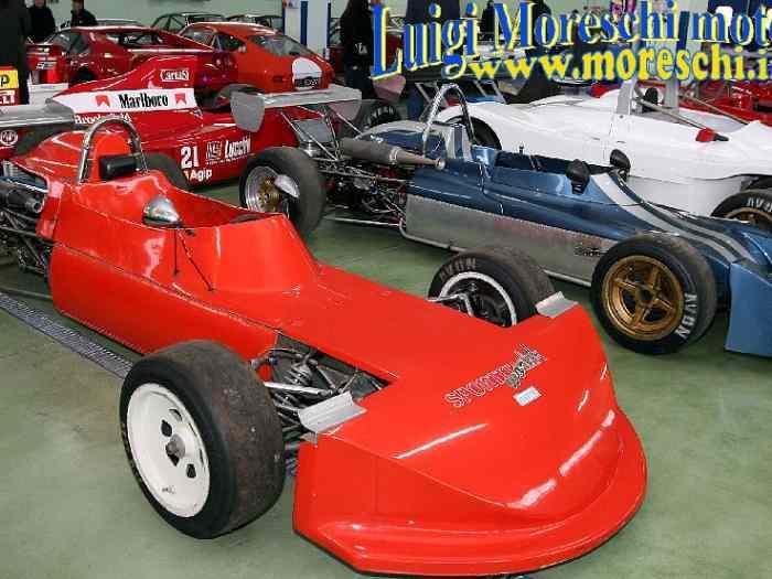 march 713m f3 75 lotus tc 2l pi ces et voitures de course vendre de rallye et de circuit. Black Bedroom Furniture Sets. Home Design Ideas