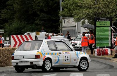 205 rally groupe a pi ces et voitures de course vendre de rallye et de circuit. Black Bedroom Furniture Sets. Home Design Ideas