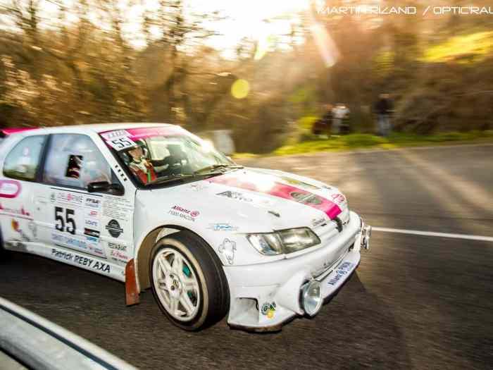 G max rallye
