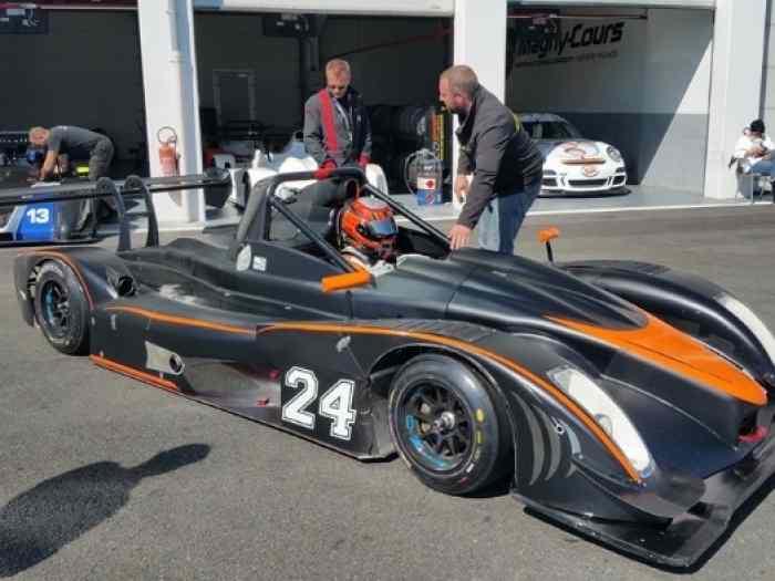 A vendre Norma M20 FC ? 2014 - pièces et voitures de course à vendre