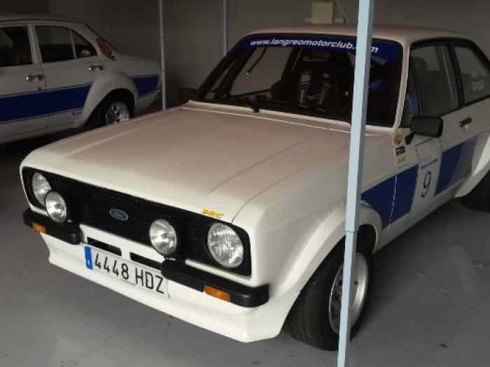 vendo ford escort mk2 pi ces et voitures de course vendre de rallye et de circuit. Black Bedroom Furniture Sets. Home Design Ideas
