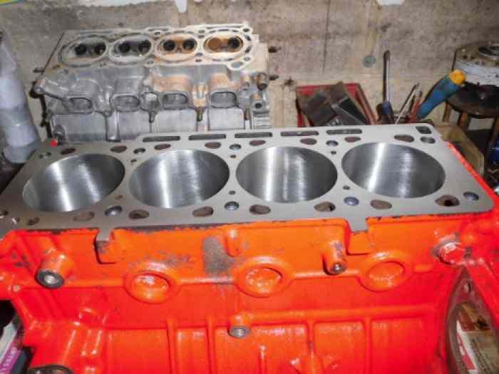 Bmw M3 A Vendre >> MOTEUR M3 E30 S14 - pièces et voitures de course à vendre ...