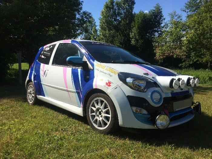 twingo r1 pi ces et voitures de course vendre de rallye et de circuit. Black Bedroom Furniture Sets. Home Design Ideas