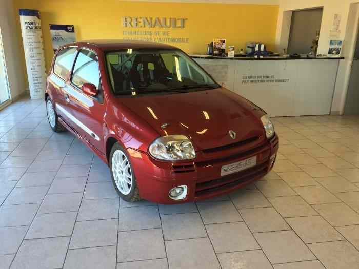 CLIO RS N3 PHASE 1 0