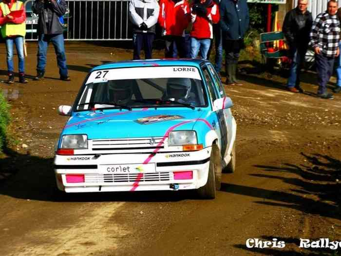Vends r5 gt turbo fn4