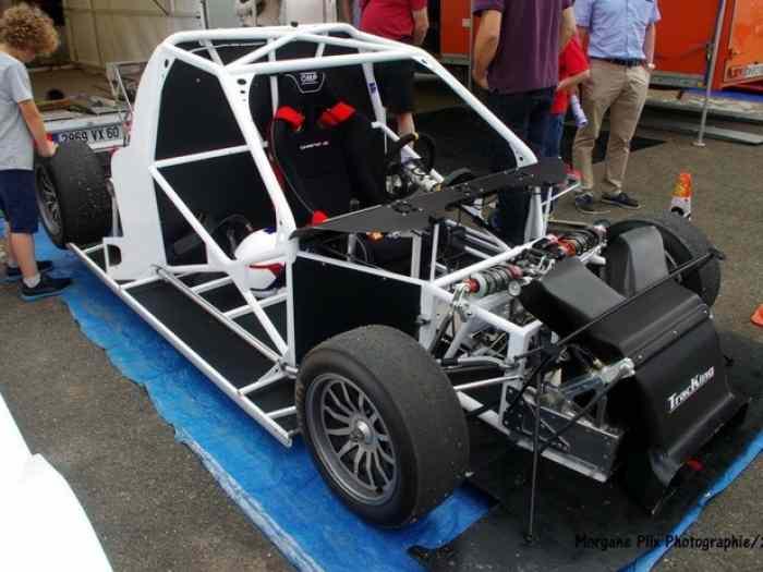 tracking rc01 pi ces et voitures de course vendre de rallye et de circuit. Black Bedroom Furniture Sets. Home Design Ideas