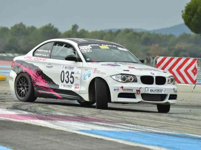 BMW 135i reprise possible 0