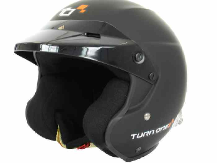 PROMOTION CASQUES JET RS TURN ONE 8859...