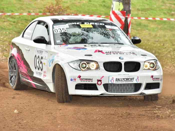 BMW 135i reprise possible 4