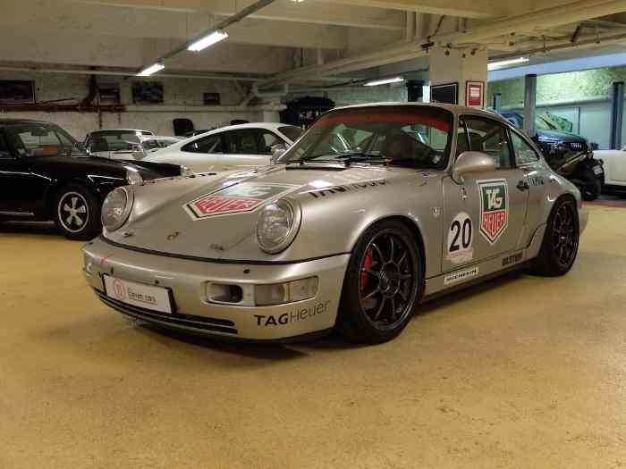 porsche 964 c2 ffsa pi ces et voitures de course vendre de rallye et de circuit. Black Bedroom Furniture Sets. Home Design Ideas