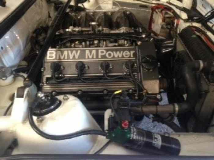 Bmw M3 A Vendre >> Vds BMW M3 E30 full GrA - Annonces pièces et voitures de ...