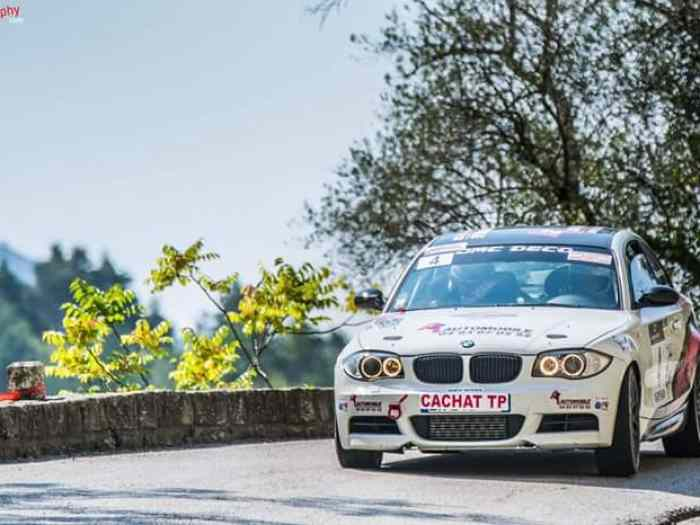 BMW 135i reprise possible 2