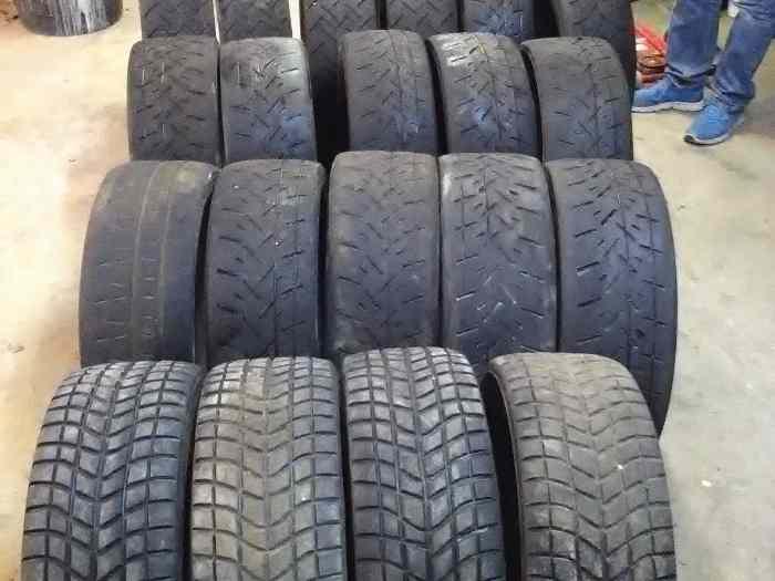 pneus pirelli bf bas prix pi ces et voitures de course vendre de rallye et de circuit. Black Bedroom Furniture Sets. Home Design Ideas