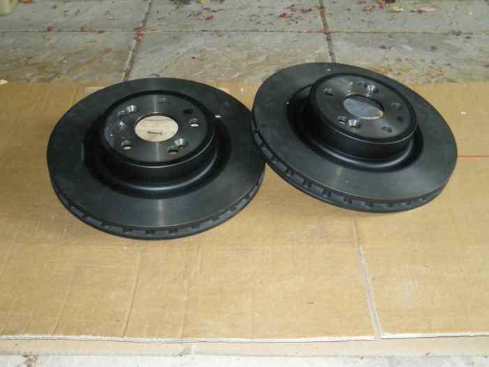 disque de frein clio cup 3 pi ces et voitures de course vendre de rallye et de circuit. Black Bedroom Furniture Sets. Home Design Ideas