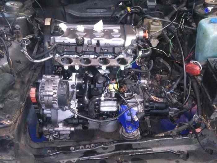 moteur neuf vw 2l 16s abf groupe a pi ces et voitures de course vendre de rallye et de circuit. Black Bedroom Furniture Sets. Home Design Ideas