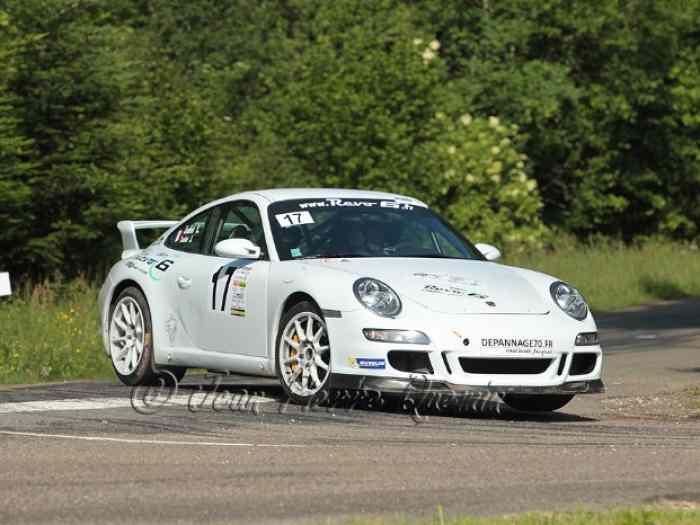 porsche 997 gt3 gt10 pi ces et voitures de course vendre de rallye et de circuit. Black Bedroom Furniture Sets. Home Design Ideas
