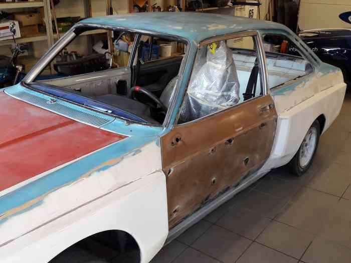 ford mk2 x pack 1976 pi ces et voitures de course vendre de rallye et de circuit. Black Bedroom Furniture Sets. Home Design Ideas