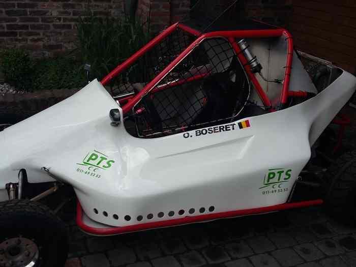 kart cross ch u00e2ssis raptor moteur yamaha r6