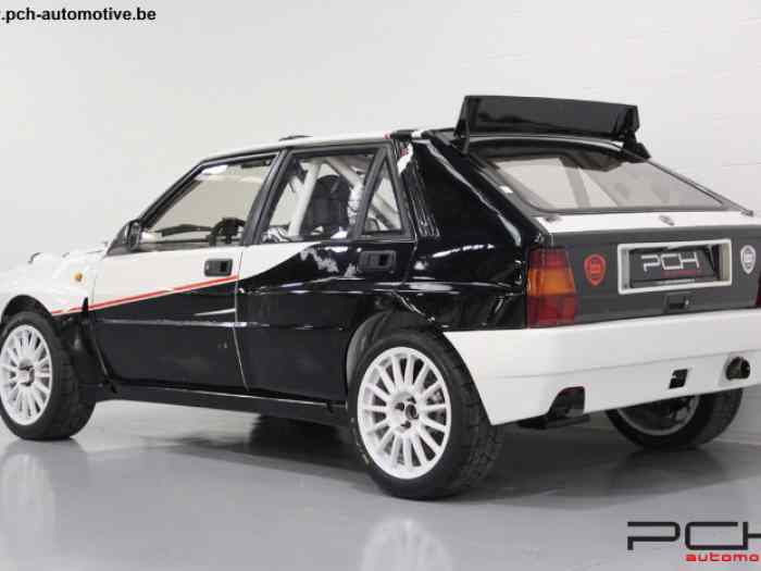 pieces detachees lancia delta hf integrale