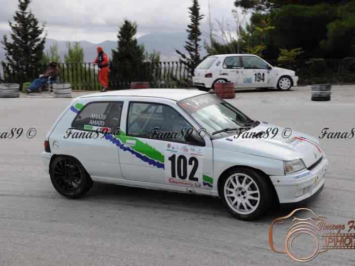 Renault clio williams gr.a