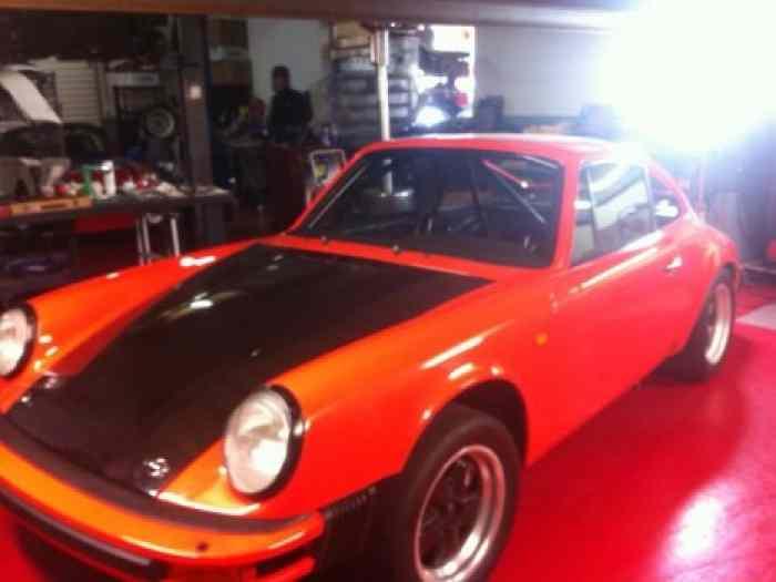 porsche 911 grpe 4 neuve pi ces et voitures de course vendre de rallye et de circuit. Black Bedroom Furniture Sets. Home Design Ideas
