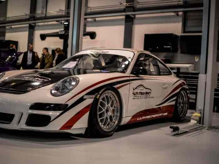 997 gt3 cup en parfait tat pi ces et voitures de course vendre de rallye et de circuit. Black Bedroom Furniture Sets. Home Design Ideas
