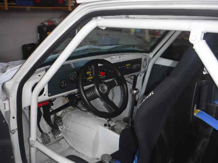 FORD RS 2000 MK2 2