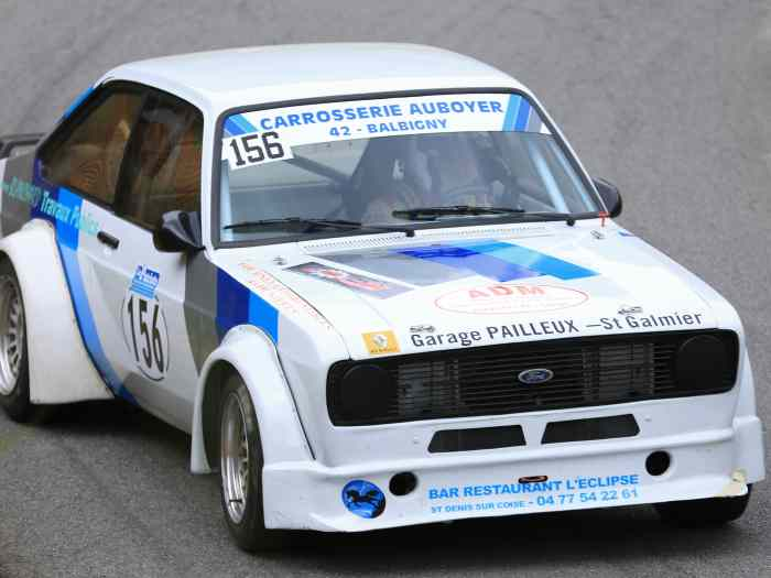 FORD RS 2000 MK2 4