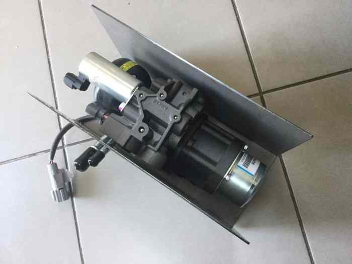 Pompe hydraulique ACD Lancer Evo 10 RS...