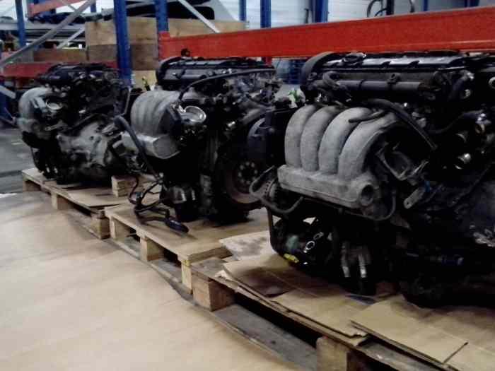 moteur 206 rc 177cv pi ces et voitures de course vendre de rallye et de circuit. Black Bedroom Furniture Sets. Home Design Ideas