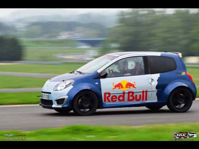Twingo rs cup