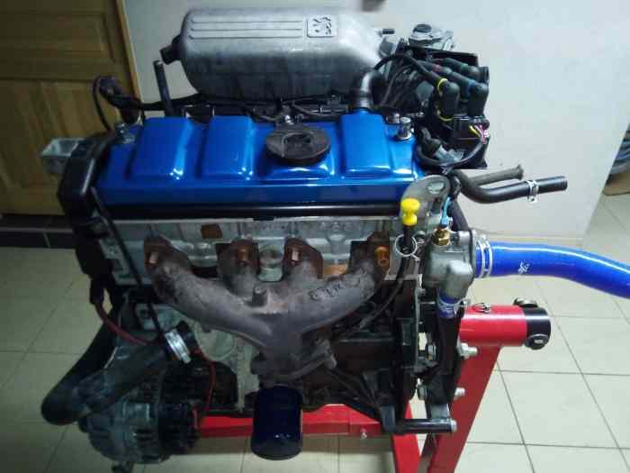 Vendu merci mikado moteur tu 106 f2000 8 soupapes for Becquet banc