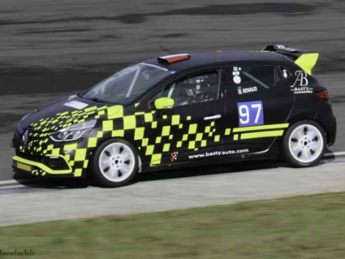 CLIO 4 CUP 1