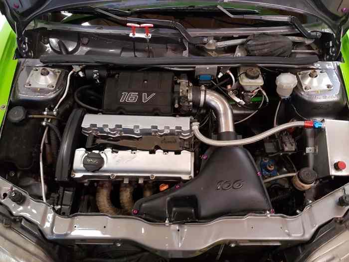 moteur saxo t4 pi ces et voitures de course vendre de rallye et de circuit. Black Bedroom Furniture Sets. Home Design Ideas