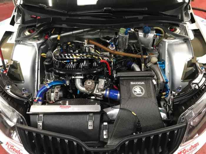 skoda fabia r5 pi ces et voitures de course vendre de rallye et de circuit