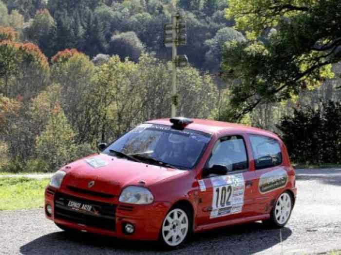 clio rs1 GRN3