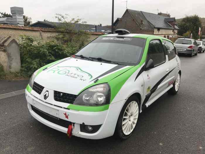 clio ragnotti A7 possible N3