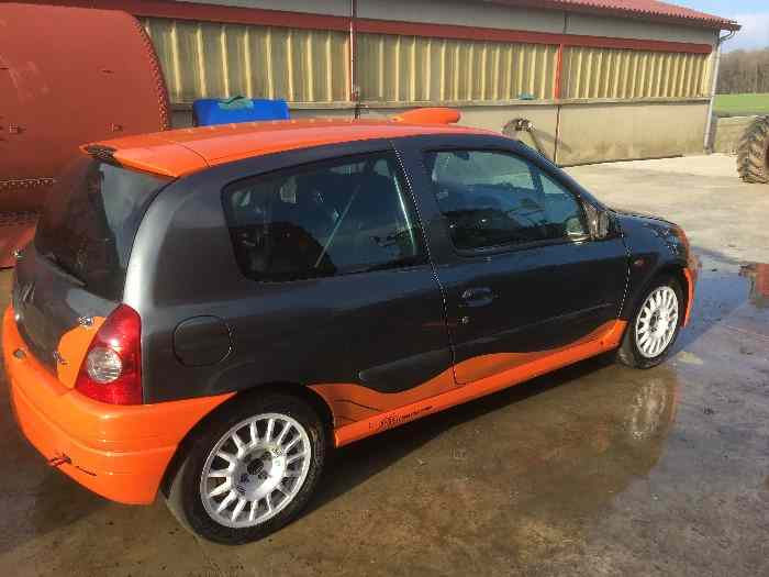 clio rs1 top n3