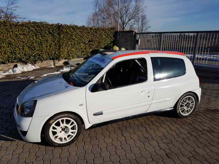 renault clio rs max n3