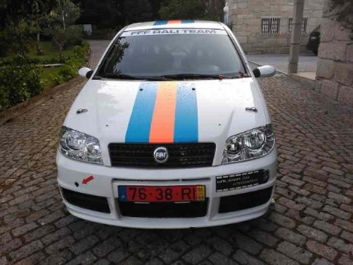 FIAT PUNTO HGT 1.8 GROUP A 1